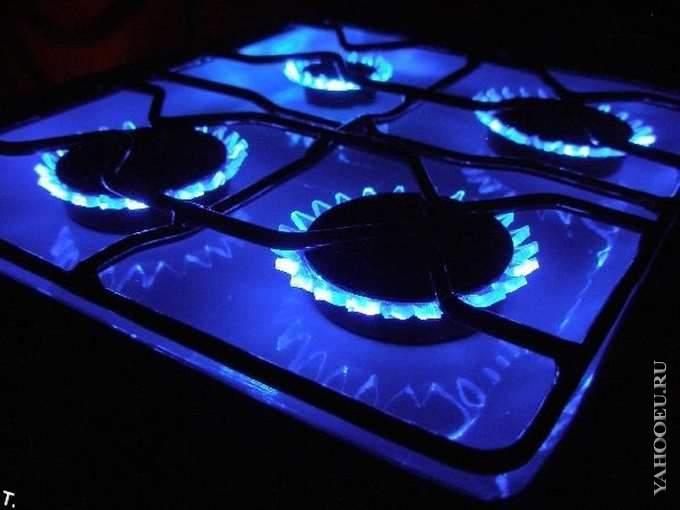 Ремонт газовых колонок, котлов, плит.