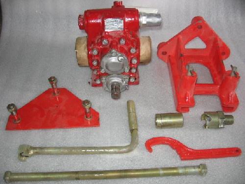 пожарные насосы технические характеристики, типы пожарных насосов, пожарный насос ншн 600