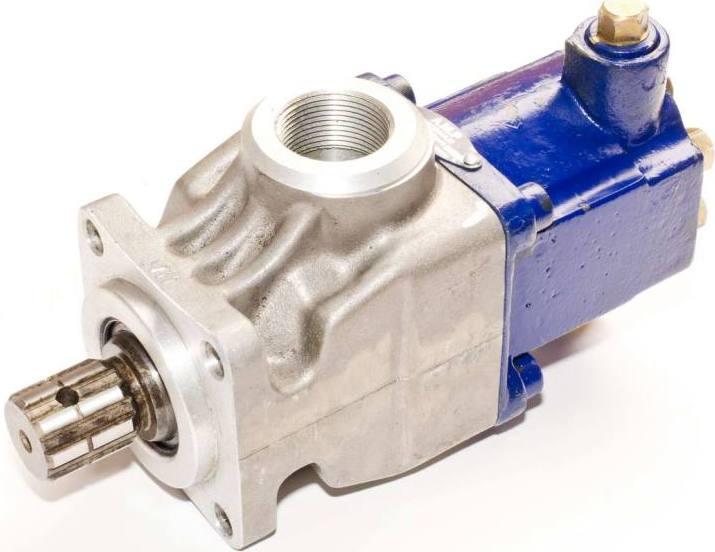 Гидравлический насос поршневой ISO 35L
