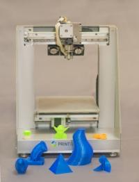 3D принтер PrintBox3D - One