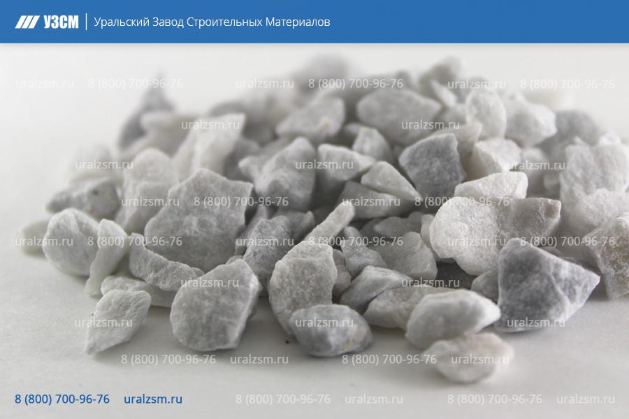 Минеральный противогололедный состав МПР-1